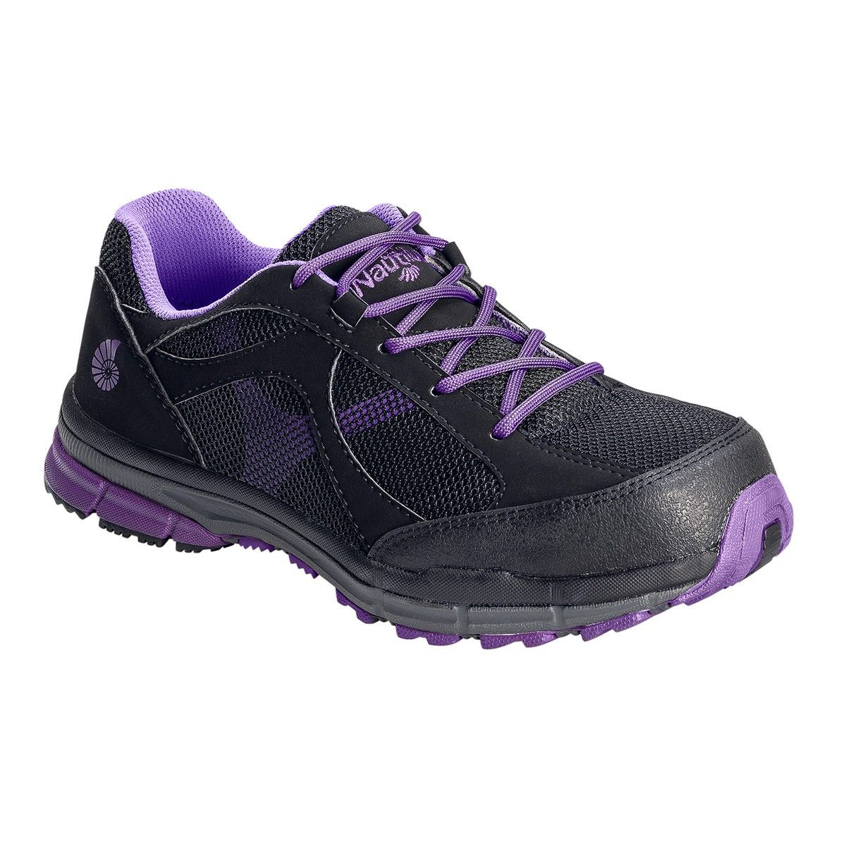 Nautilus Womens Steel Toe ESD Shoe N1781 Shoes, Work
