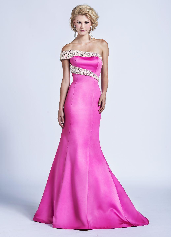 Increíble únicas Hermosas Vestidos De Fiesta Friso - Colección de ...