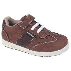 Sepatu Anak Laki Laki Sepatu Balita Catenzo Junior Cmr 325 Coklat