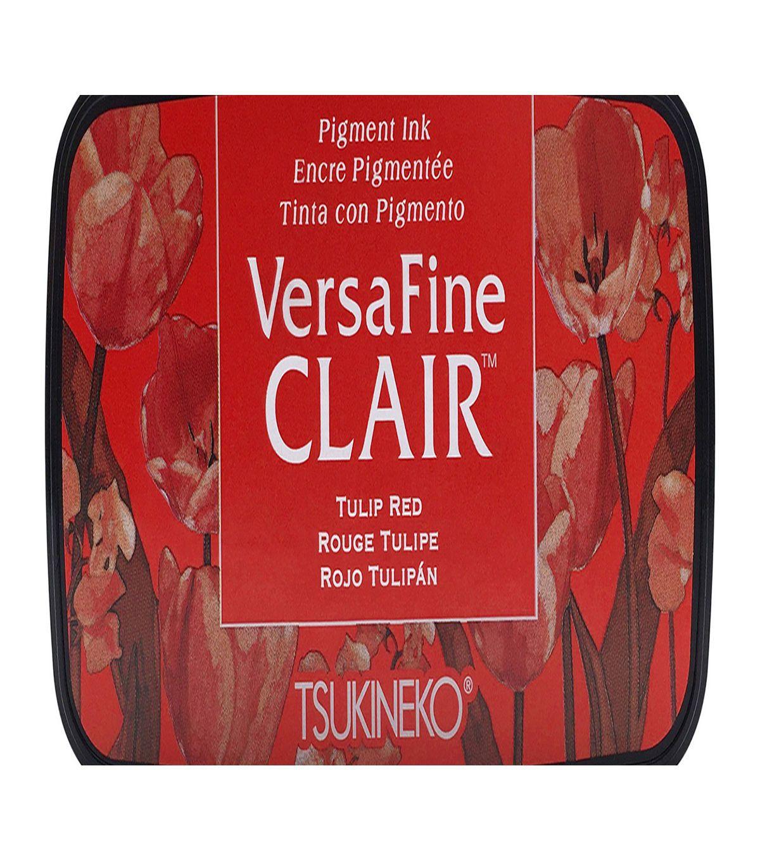 Summertime Tsukineko VersaFine Clair Full Size Ink Pad