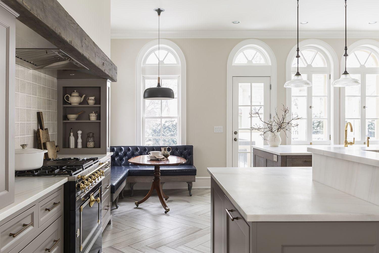 Non White Kitchen Cabinets Paint Colors