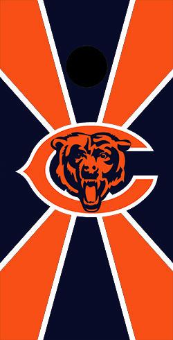 Chicago Bears Design 7 Bear Design Cavaliers Logo Cleveland Cavaliers Logo