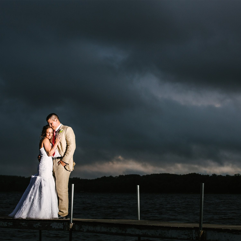 Dan jenni wedding photography couple photos