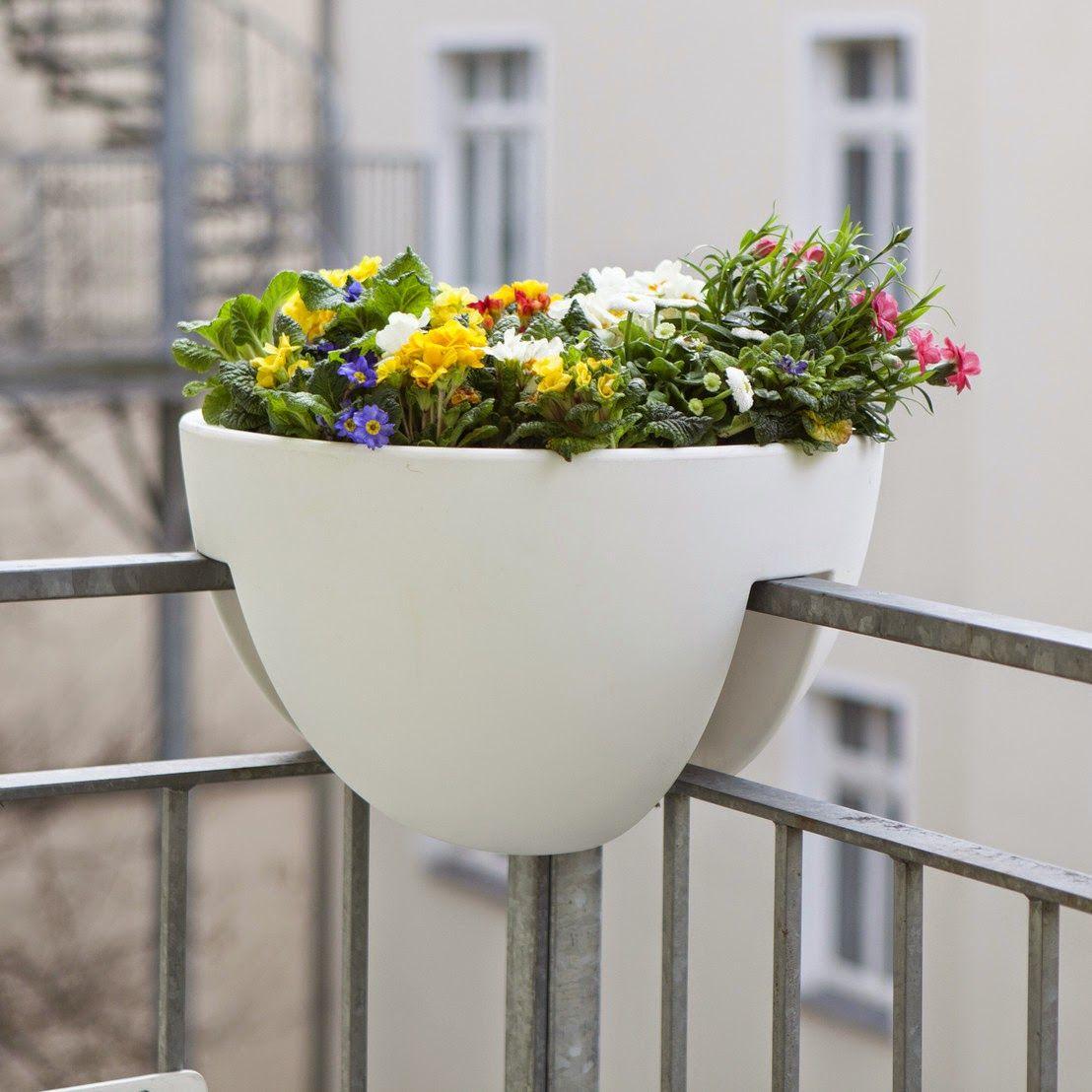 Gartenkunst Oder Wege Nach Eden Frische Ideen Fur Die Balkon Gestaltung Design Di Balcone Progettazione Di Giardini Mobili Da Balcone