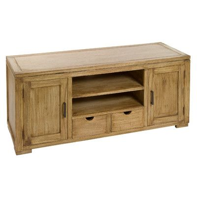 Castleton Home Issa TV Stand