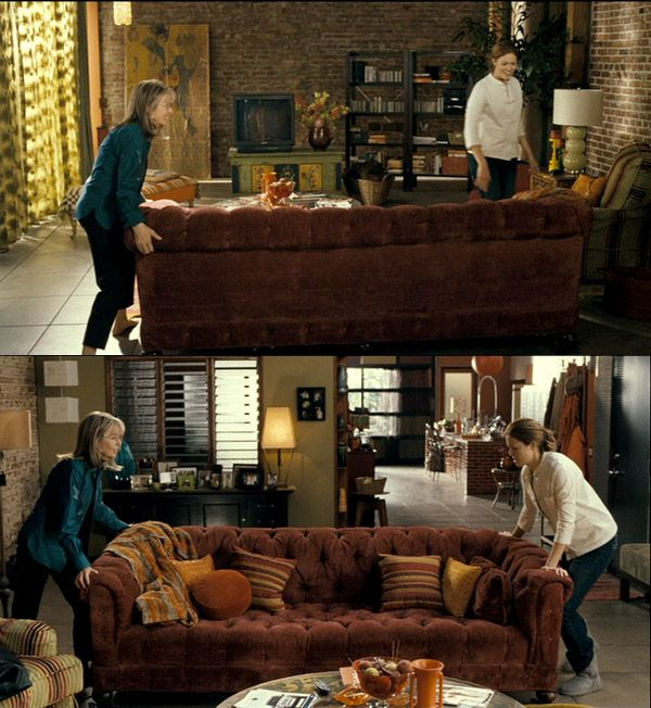 From Because I Said So Loved The Apartment That Movie Can T Believe Someone Posted This Own Just Love Her
