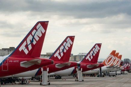 Brazil S Tam Signs Alliance With American Airlines
