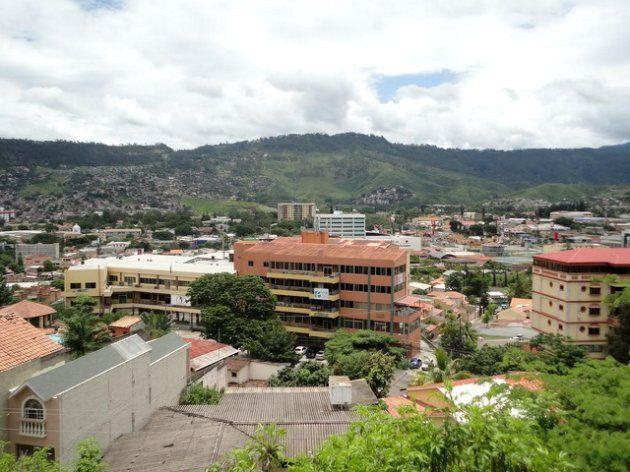 En Honduras la tasa de propiedad es del 50% (Foto de Jaetguz)