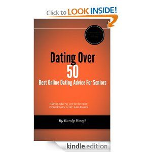 Dating over 50 book