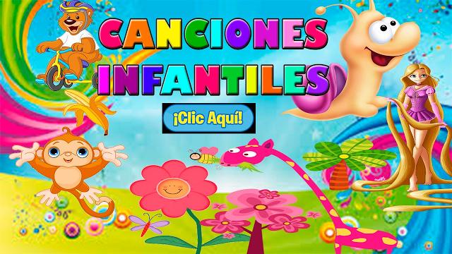 100 Canciones Infantiles Para Descargar Canciones Infantiles Canciones 10 Canciones Infantiles