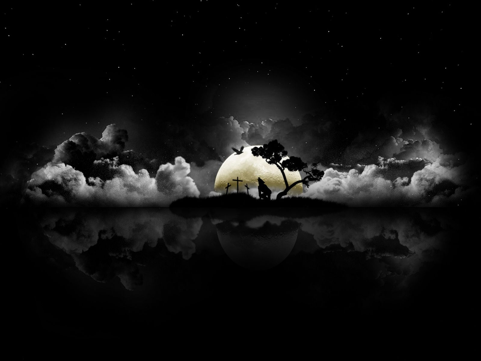 Spooky Wallpapers Scary Wallpaper Horor Mix Picture Scary Wallpapers