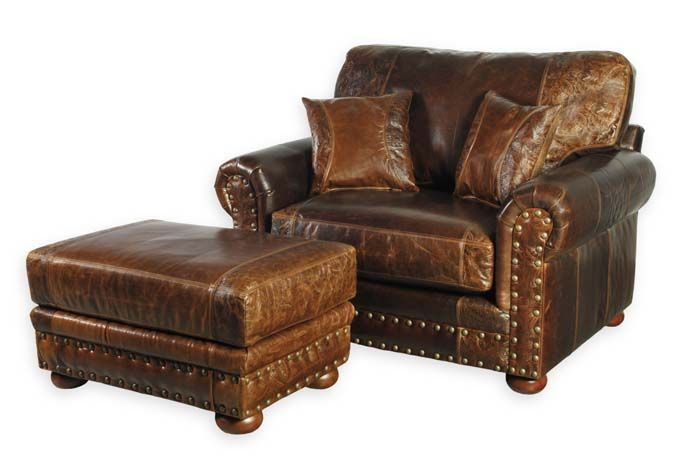Western Leather Club Chair 33 Western Accent Chairs Texas Size Western Leather Club Chair With Embossed T Western Chair Leather Club Chairs Western Furniture