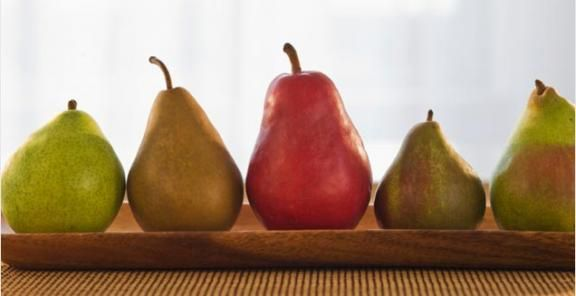 How to Buy, Store and Eat Pears