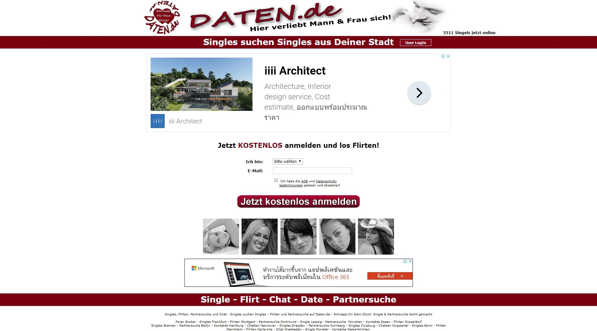 carolinavolksfolks.com - Online Dating