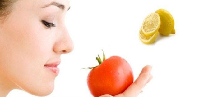 Comment enlever des cernes avec tomates et citron meilleure masque visage maison sant - Masque anti cerne maison ...