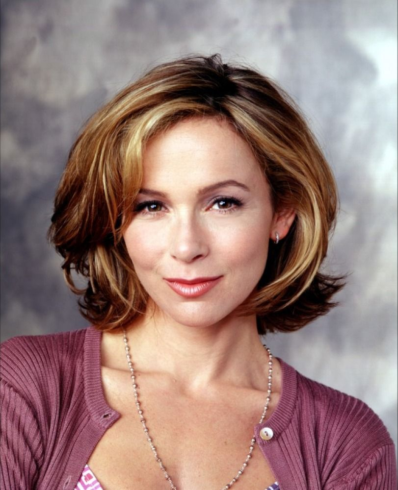 Jennifer Grey | MUSE 1...