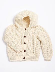 Baby S First Irish Knit Sweater Irish Knit Sweaters Baby Cardigan Knitting Pattern Baby Cardigan Knitting Pattern Free