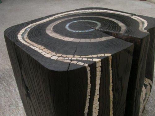 univers mininga mobilier bois br l bois bois brul et mobilier. Black Bedroom Furniture Sets. Home Design Ideas