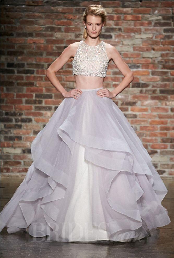 Daring Wedding Dress