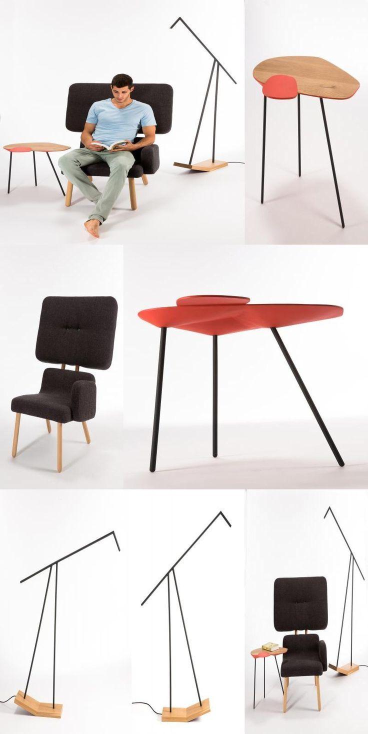 Photo of #Design # lesemiljø # dekoration # leilighet # stue