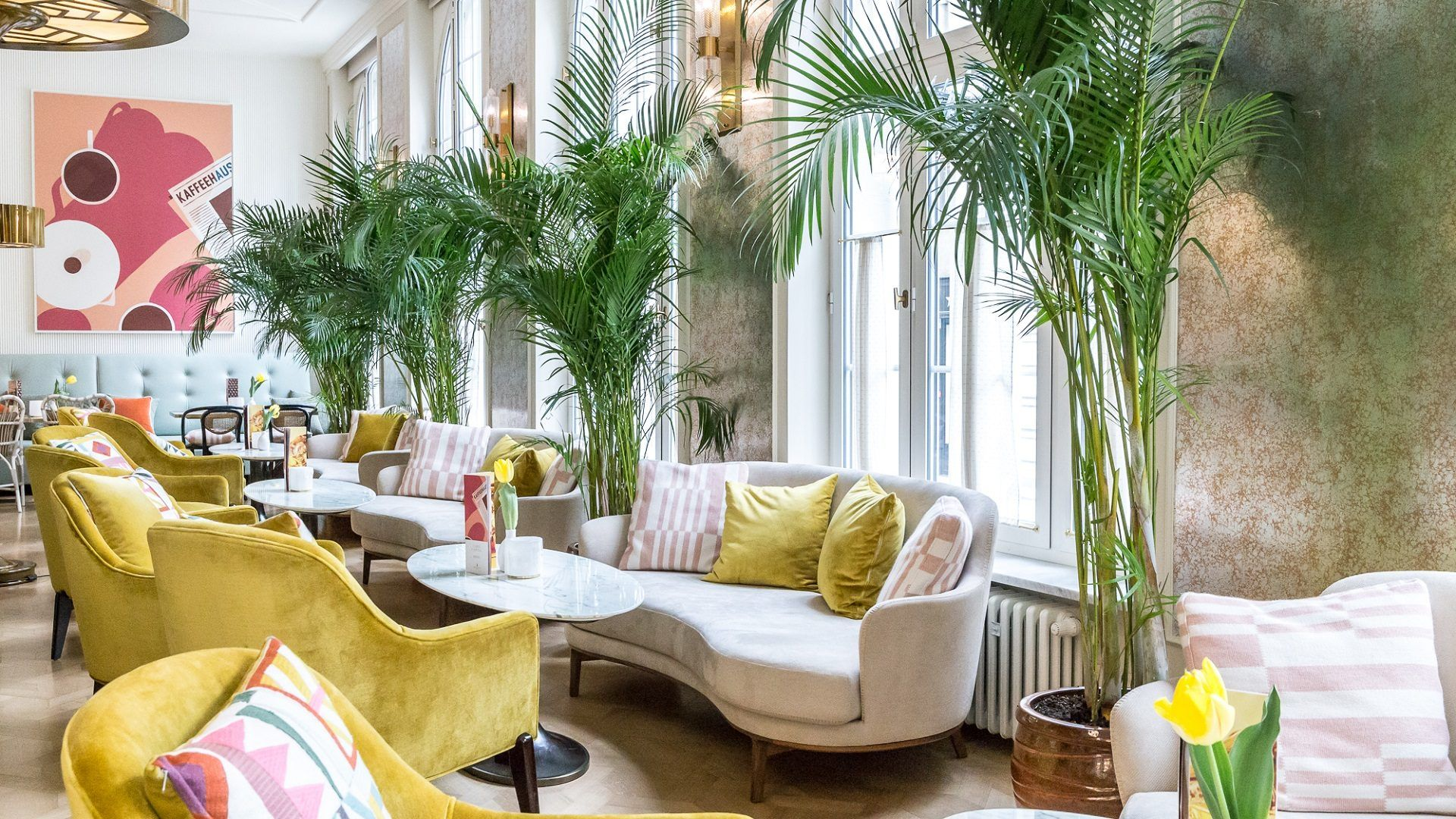 Amadria Park Zagreb Hotel In Croatia Zagreb Floral Living Room Inspiration Hotel Heritage Hotel Majestic Hotel