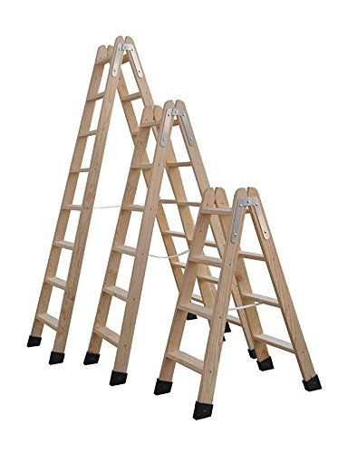 Wooden Step Ladders Approved 3 4 5 6 7 8 9 And 10 Steps Wooden Steps Chair Design Wooden Step Ladders