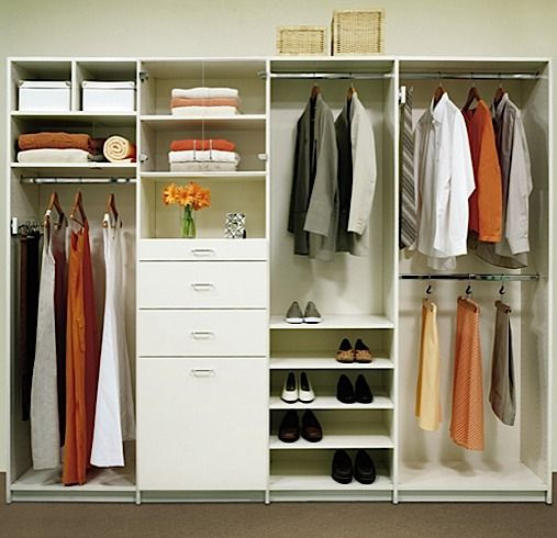Closets by design custom closets closet organizers closet systems garage cabinets