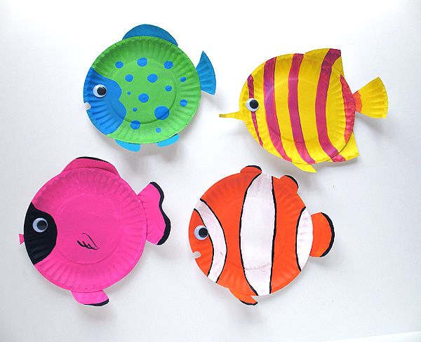 Fun Craft Ideas For Kids Part 1 600 X 488 Easy Kids Arts And Crafts