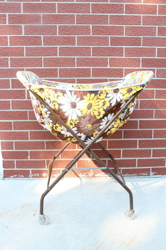 This Item Is Unavailable Laundry Cart Vintage Fabric Baskets