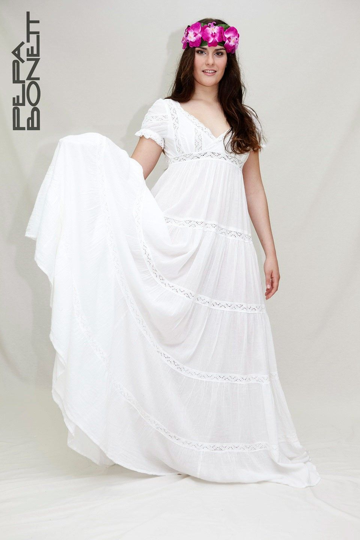 Venta de vestidos ibicencos