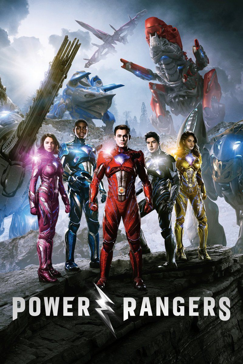 Power Rangers I Am Surprised To Say That It Was Actually Watchable Power Rangers 2017 Power Rangers Movie Power Rangers