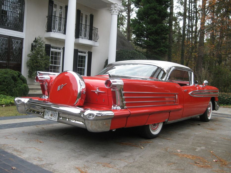 1958 Oldsmobile Super 88……#ClassicCars..Re-pin Brought to you by agents of #…