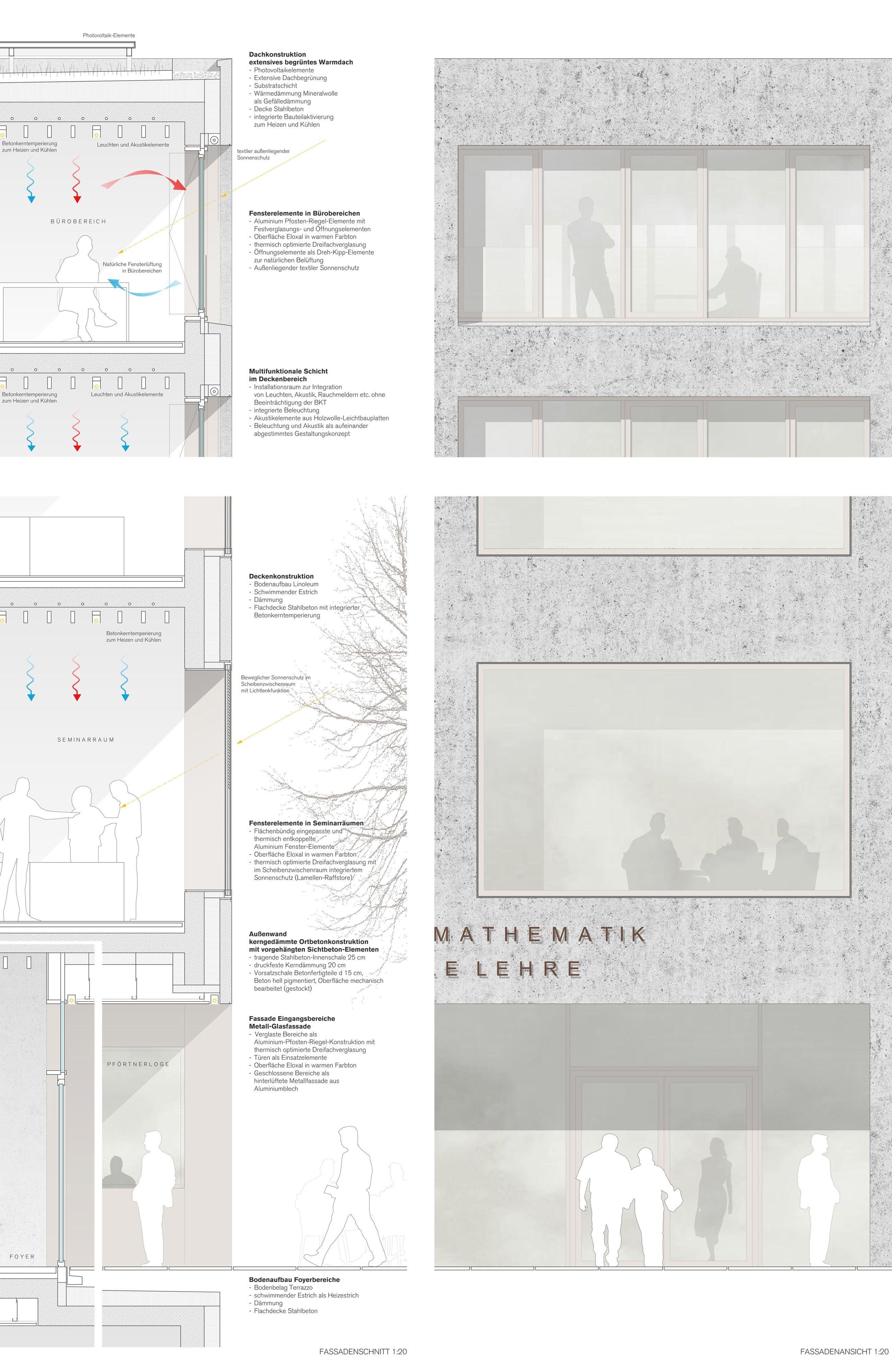 4 Preis Detail C Bez Kock Architekten P Architecture Glass