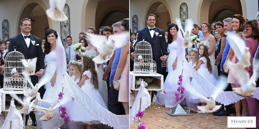 5 Star Wedding Venue, Chez Charlene, Pretoria, Gauteng ...