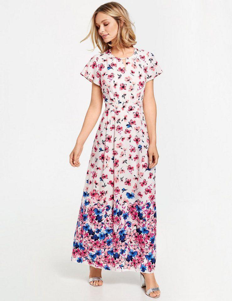 fcc39098db9 GERRY WEBER Kleid kurz »Kleid mit schlankem Schnitt«