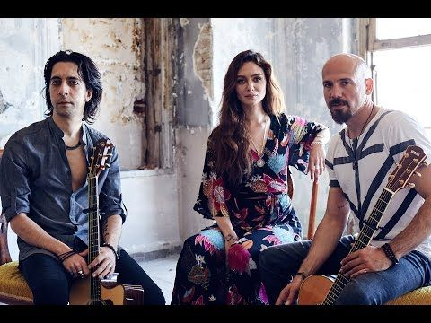 Manidar - Alex & Birce Düet - YouTube