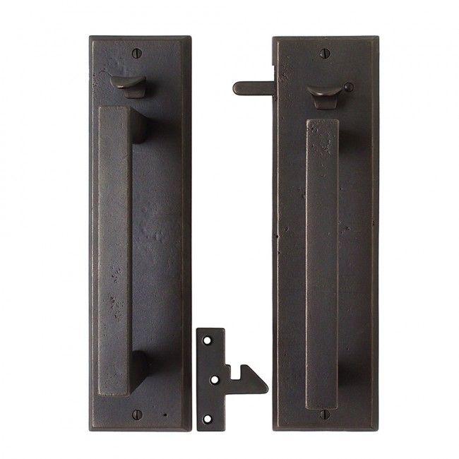 Door Hardware Gate Handles Gate Hardware Rocky Mountain Hardware