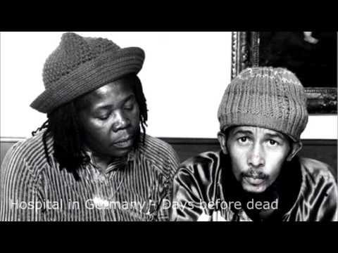 Bob Marley Last Days Photos Fotos De Sus Ultimos Dias Youtube