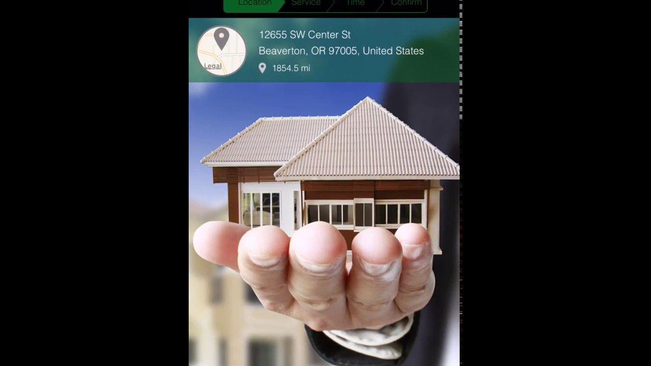 E E Mobile Marketing Real Estate Demo App Real Estate Investing