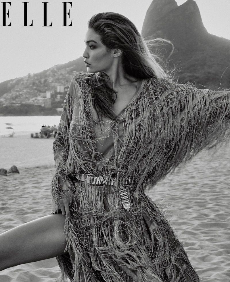 Gigi Hadid Stars in Missoni39s Fall 2018 campaignGigi Hadid Stars in Missoni39s Fall 2018 campaign2018  CELEBRATE BIRTHDAY  GIGI HADID  IN WHITE JEANS WITH HOLES  J 2018...