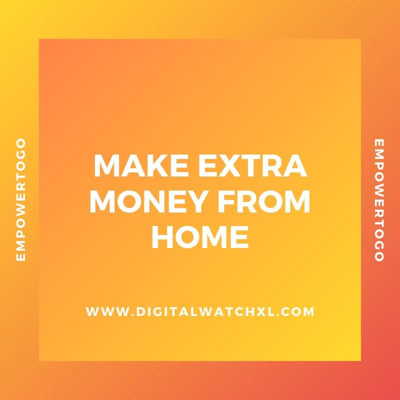 Do you want to Make Extra Money From Home? Here is a Method That is Helping Normal People Make Extra Money From Home • • • • #money #millionaire #business #cash #success #rich #wealth #entrepreneur #billionaire #entrepreneurship #hustle #startup #businessman #successful #grind #forex #boss #entrepreneurs #luxurylifestyle #luxurylife #ceo #ambition #motivational #marketing #businesswoman #moneyteam #stocks #invest #dollars #goodlife