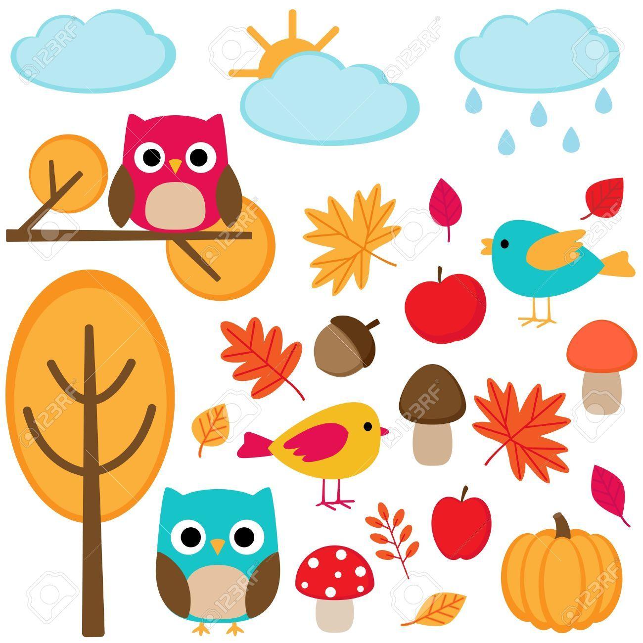 Afficher l 39 image d 39 origine animaux rigolos pinterest dessin automne dessin et arbre - Dessins automne ...