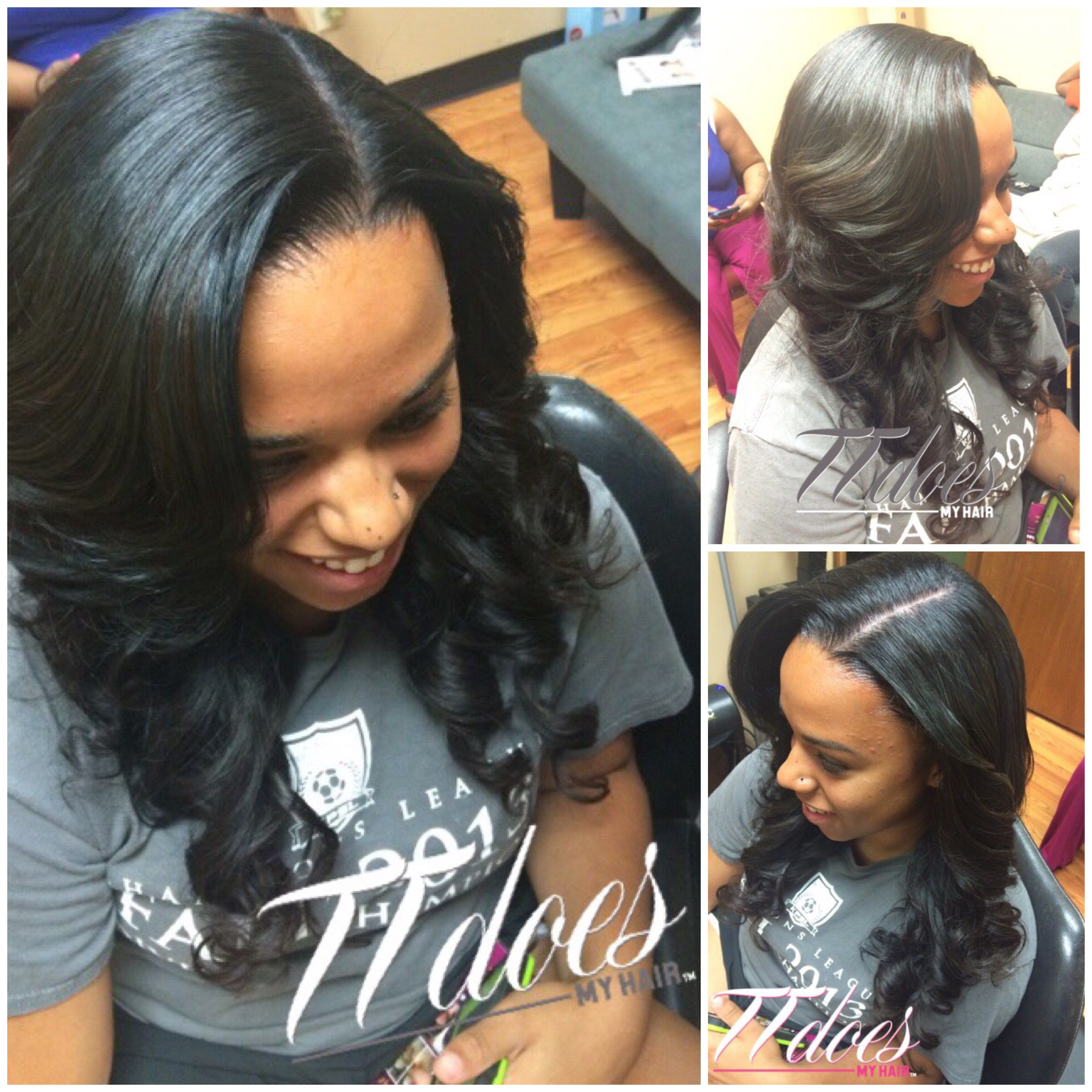 Versatile sew in For prices appointments and any other information