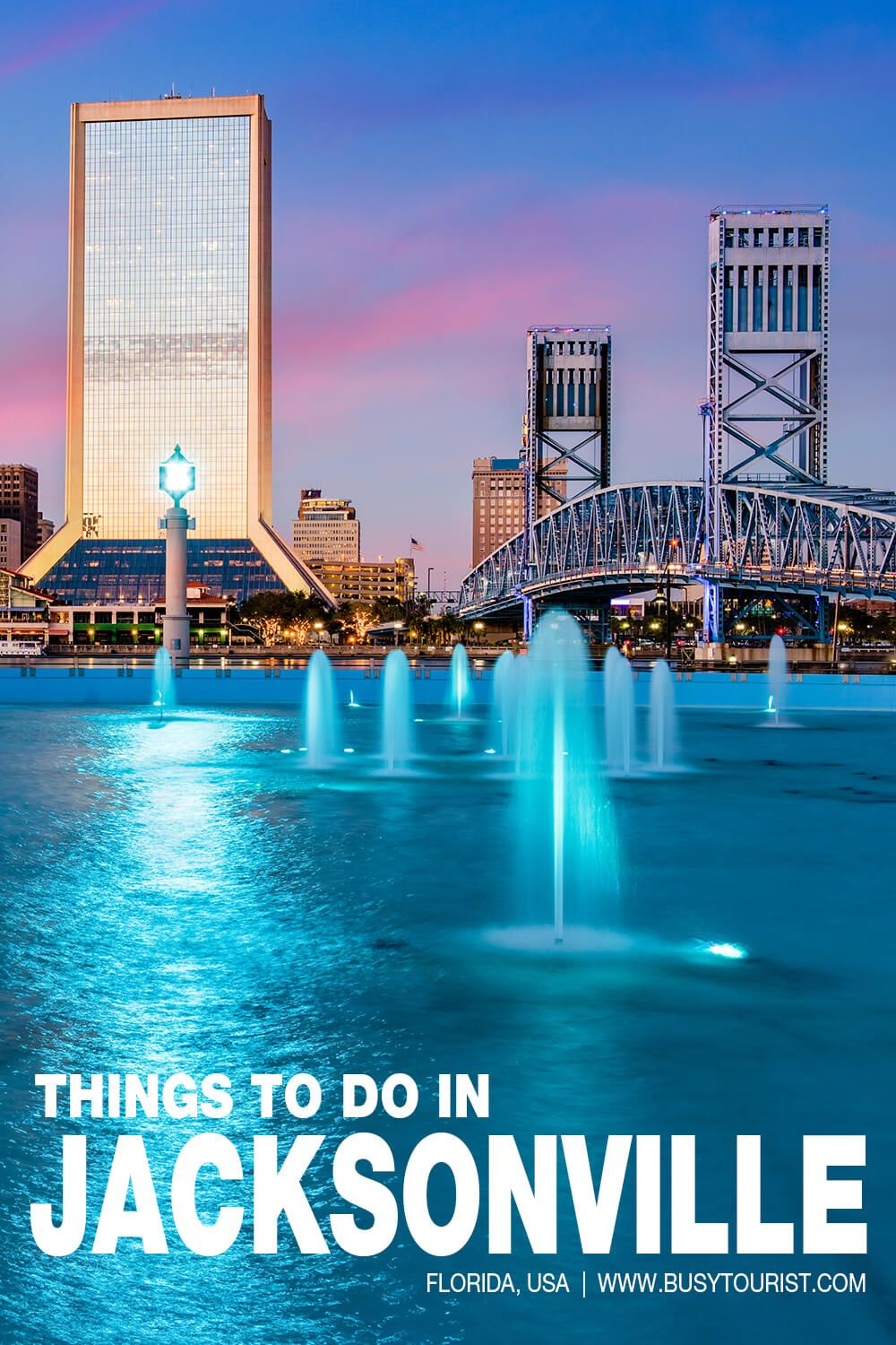 64 Best Fun Things To Do In Jacksonville Florida Fun Things To Do Road Trip Fun Vacation Usa