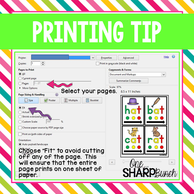 Tons Of PDF Printing Tips! Learn How To Print Multiple