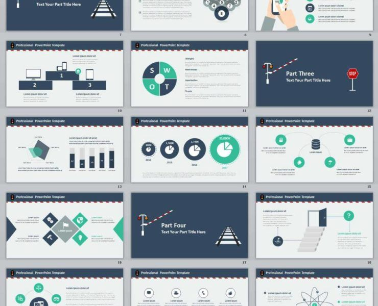 Creative | PowerPoint Templates and Keynote Templates http ...