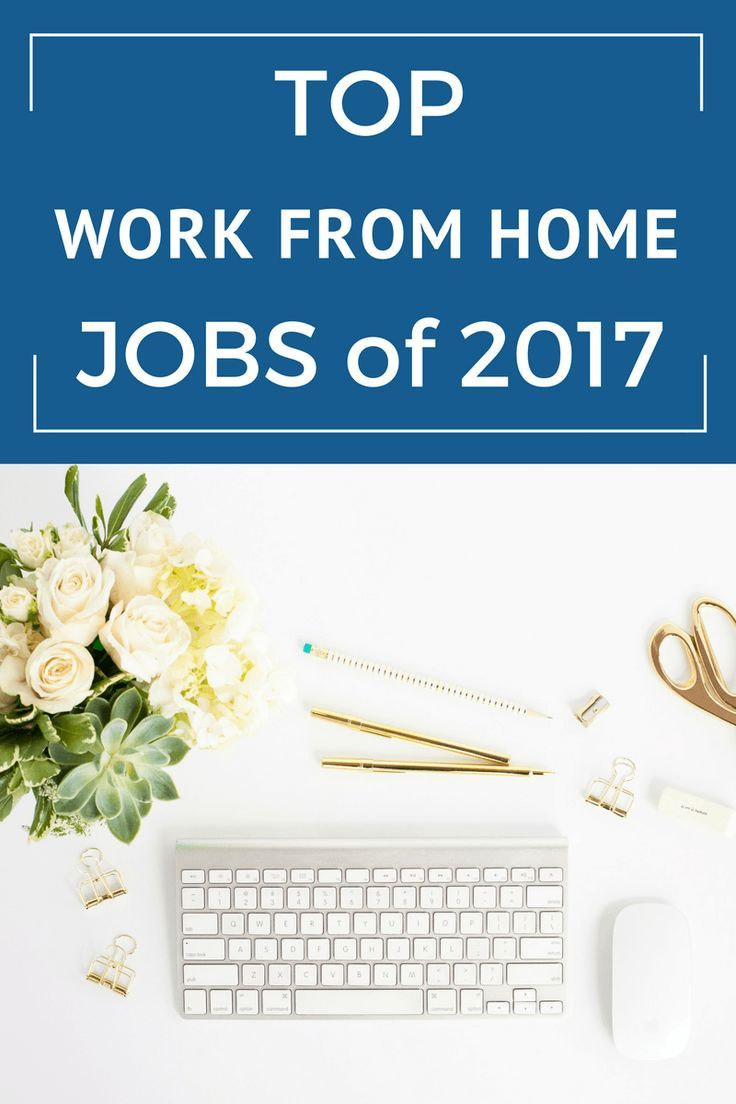 Top Work from Home Jobs 2017 | Pinterest | Outlines, Blogging and Board
