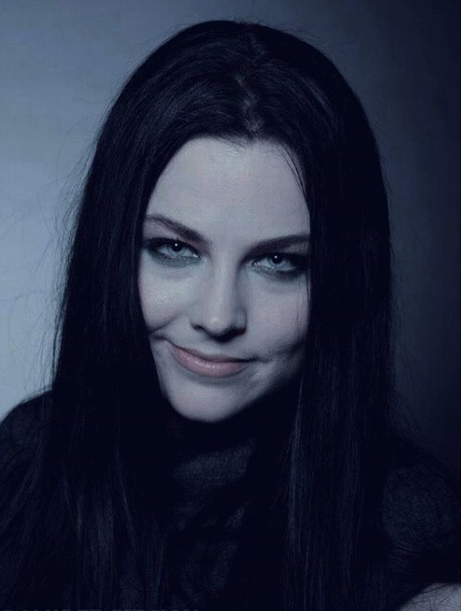 Amy Lee Amy Lee Amy Lee Evanescence