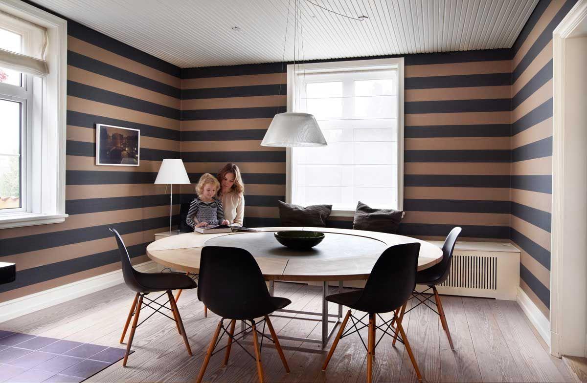 Dansk minimalism.