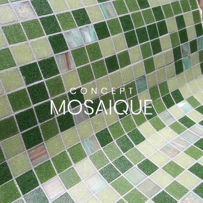 Epingle Par Concept Mosaique Sur Carrelage Piscine Carrelage Piscine